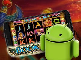 Book of Ra Android: Was gewährleisten diese Versionen?