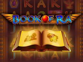 Allgemeine Informationen zum Spiel Book of Ra Cheats