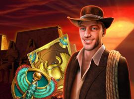 Zocken Sie den Spielautomaten in der Book of Ra Fixed!