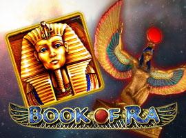 Book of Ra Automat kaufen: der beliebteste Spielautomat von Novoline