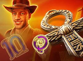 Die Echtgeld-Variante von Book of Ra – Book of Ra Magic Online Echtgeld