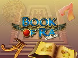 Book of Ra Deluxe Demo-Variante: Was ist das?